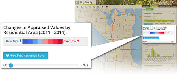 Property Tax King County Assessor