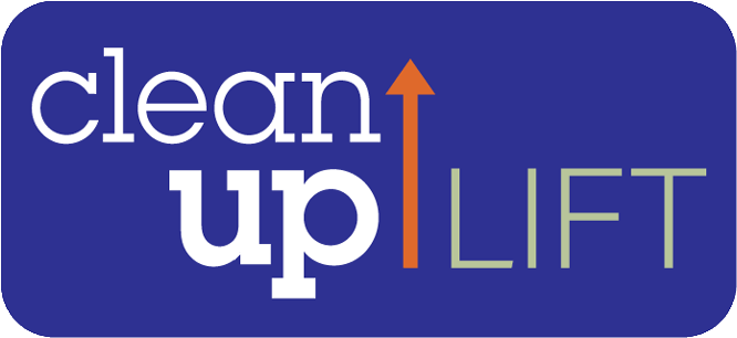 Cleanup LIFT discount logo: Eligible customers can save money at King County's recycling and garbage transfer facilities