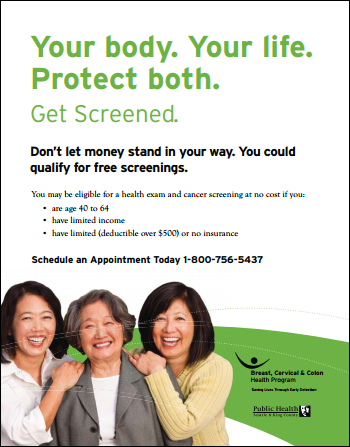 chronic diseases cervical cancer As breast cancer and cervical cancer account for approximately 20% of cancer deaths among american women, 57 and as we have identified a possible bias against screening for the approximately 50 million american women with chronic disorders, 22 the case for conducting further research on cancer screening for women with chronic disease is.