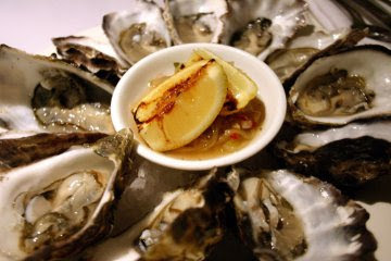 Oysters and Vibriosis facts, CDC