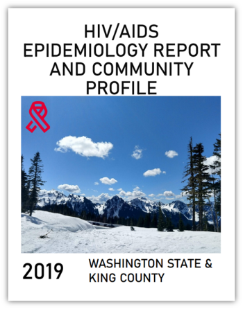 2019 HIV/AIDS Epidemiology Annual Report