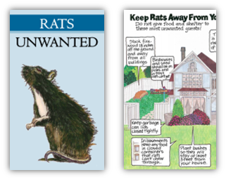 Download rat prevention brochures