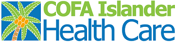COFA Islander Health Care health insurance coverage through the Washington State Health Care Authority.