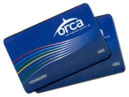 ORCA Lift cards now available at the North Seattle Public Health Dental Clinic