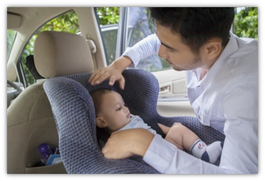 6 things you may not know about car seats: Test your knowledge!