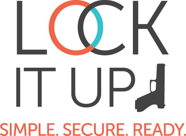 Lock-It-Up logo