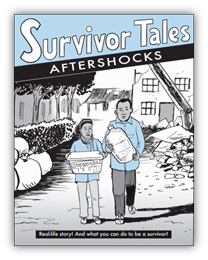 Survivor Tales: Aftershock