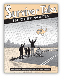 Survivor Tales: In Deep Water