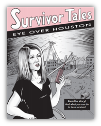 Survivor Tales: Eye Over Houston