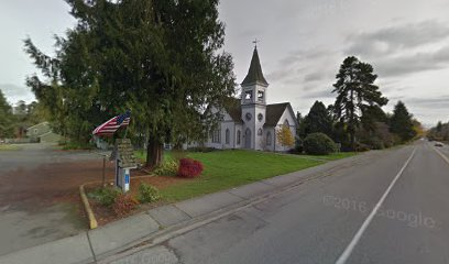 Vashon United Methodist Church