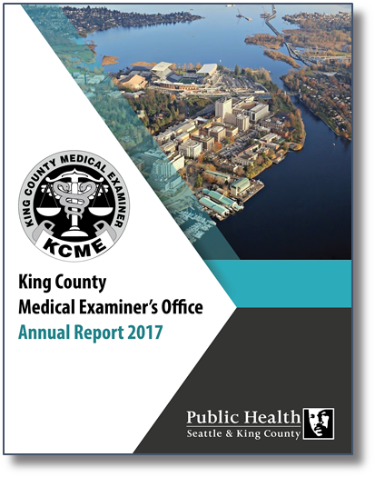 King County Medical Examiner's Annual Report