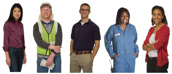 Wastewater Treatment Division Staff