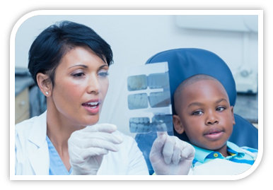 Access to Baby and Child Dentistry (ABCD)