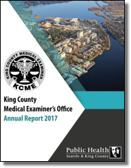 King County Medical Examiner's 2017 Annual Report