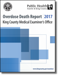 Data from the 2017 Overdose Death Report