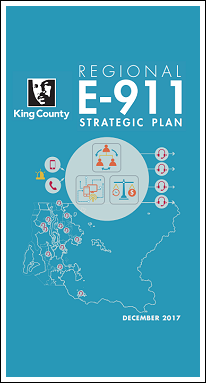 Regional 9-1-1 Strategic Plan