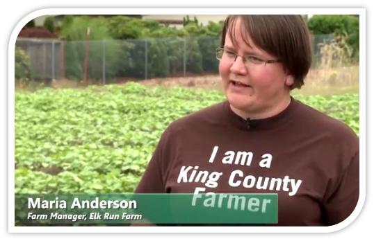 South King County Food Banks