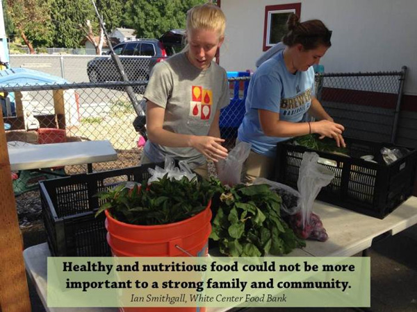 CitySoil Farm grows healthy food and community