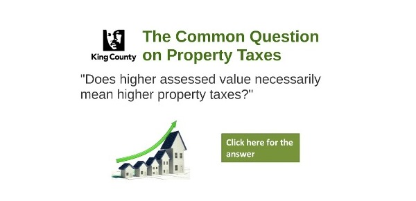 King County Tax Assessor Ereal Property
