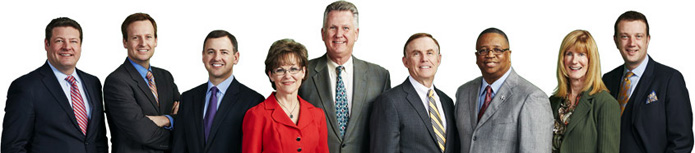 Image: King County Councilmembers
