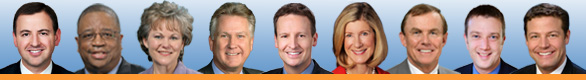 Photo banner of Councilmembers