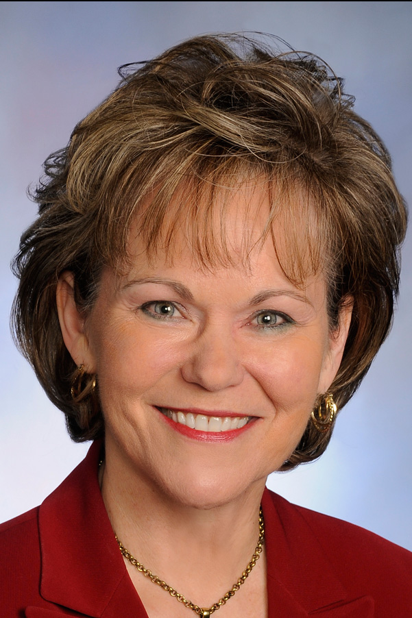 Official portrait of King County Councilmember Kathy Lambert, 2015