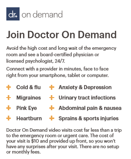 dr_on_demand