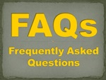 Ex Parte via the Clerk FAQs