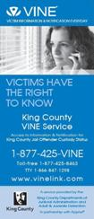 KC VINE Service Brochure - English