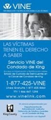 KC VINE Service Brochure - Spanish