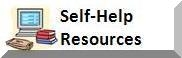 Access Self-Help Resources Here