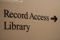 Record_Access_Library