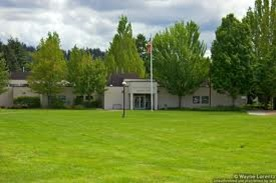 Redmond Courthouse
