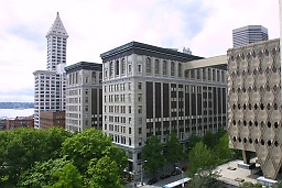 Administration - King County Courthouse
