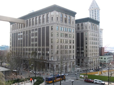 King County Courthouse - King County