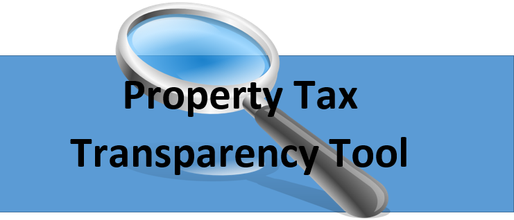Tax Transparency Tool