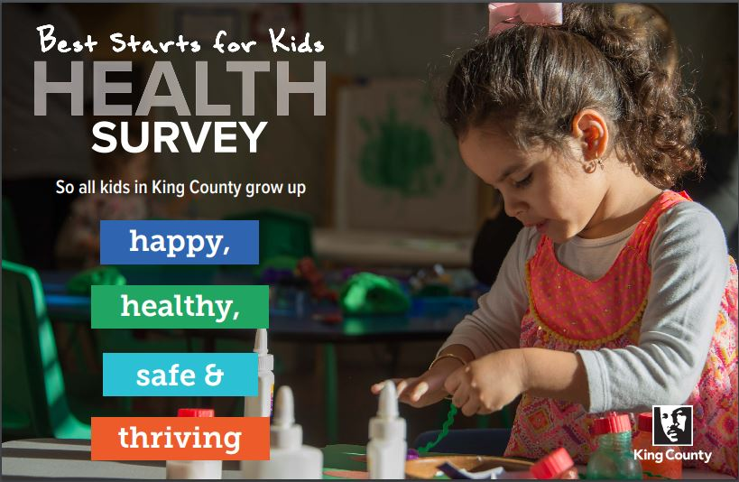 Best Starts for Kids Health Survey