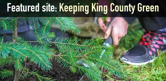 Keeping King County Green