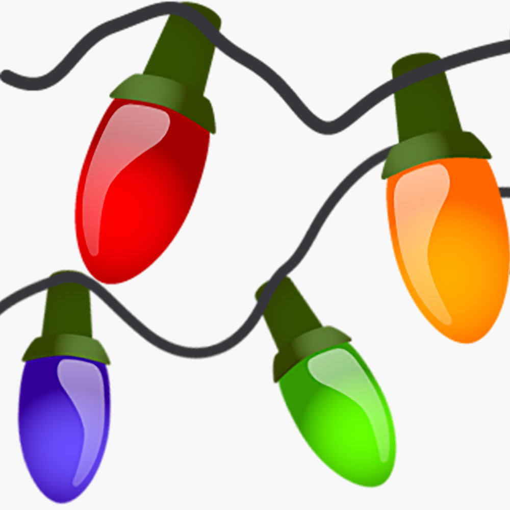 Holiday light recycling resources and tips from the Green Holidays ...