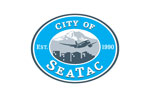 logo of City of SeaTac