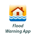 Flood Warning App