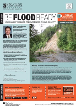 2016-2017 Be Flood Ready Brochure