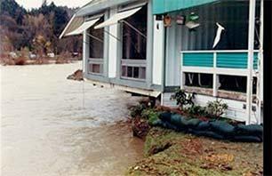 Riverbend Levee Setback And Floodplain Restoration