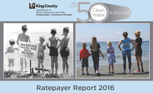 Ratepayer Report 2016
