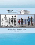 Ratepayer Report, April 2016