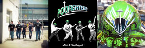 The Poofighters -- King County's Wastewater Treatement Division Operation's Challenge Team