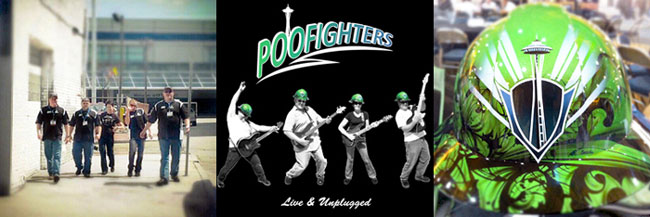 The Poofighters -- King County's WTD Operation's Challenge Team
