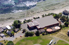 Alki CSO Treatment Facility