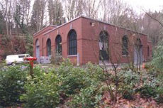 Carkeek Pump Station