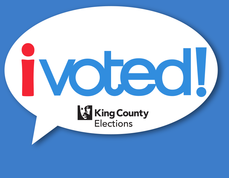 Voters Pamphlet King County